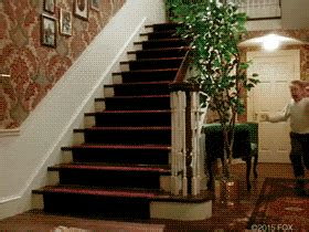 running to in search of home on the open road books home alone gif find on giphy