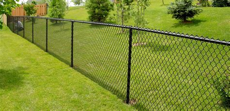 pictures of fences plastic chain link fence ideas fence ideas