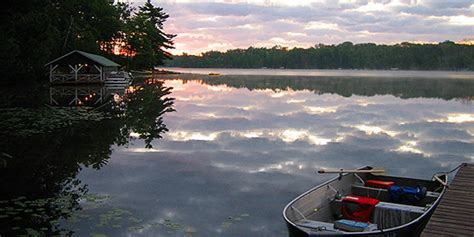 Fishing Cabins Wisconsin by Bass Fishing Cabins In Northern Wi Travel Wisconsin