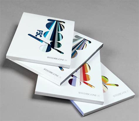 creative printing designs fedrigoni limited edition creative booklet design printing