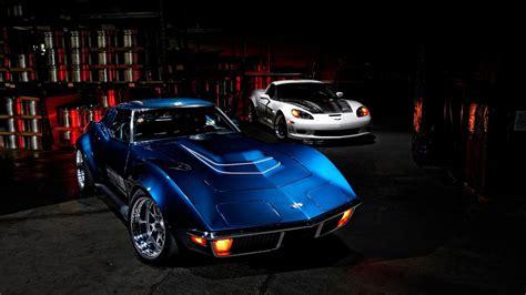 vintage corvette wallpapers top  vintage corvette