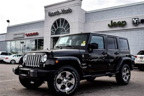 jeep sahara 2016 price 2016 jeep wrangler unlimited sahara thornhill ontario