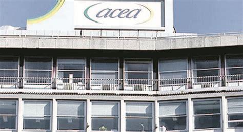 Sede Acea Roma by Acea Approvato Piano Industriale Investimenti Fino A 1 7