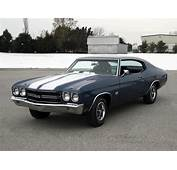 1970 CHEVROLET CHEVELLE SS SPORT COUPE  64000
