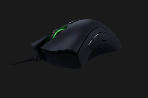 Mouse Gaming Razer Deathadder the esports gaming mouse razer deathadder elite