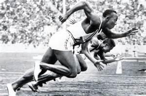 to the olympics 1936 summer olympics berlin sports or politics history