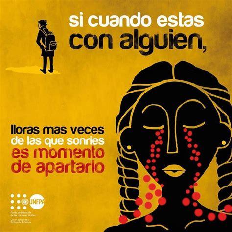 imagenes de violencia de genero con mensajes las 25 mejores ideas sobre violencia contra la mujer en