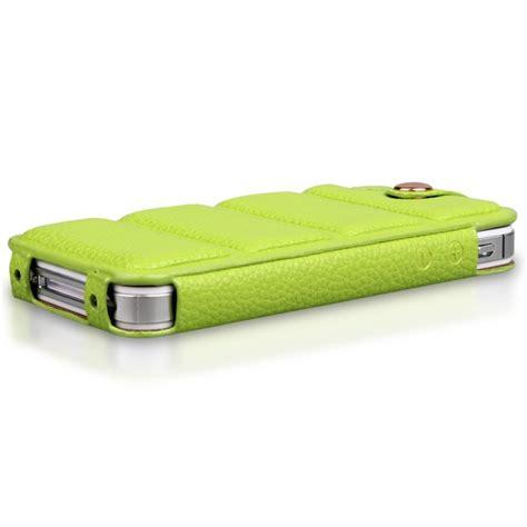 Iphone 55s Kashidun Chuan Series Leather With Button Efficient Protective Orange kashidun chuan series leather with button efficient protective for iphone 4 4s green