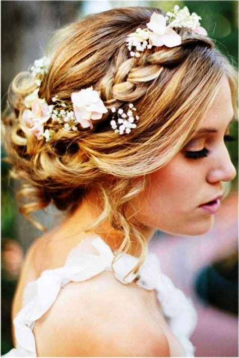 Casual Wedding Hairstyles For Hair by Casual Hair Wedding Hairstyles Prepare Wedding Dresses