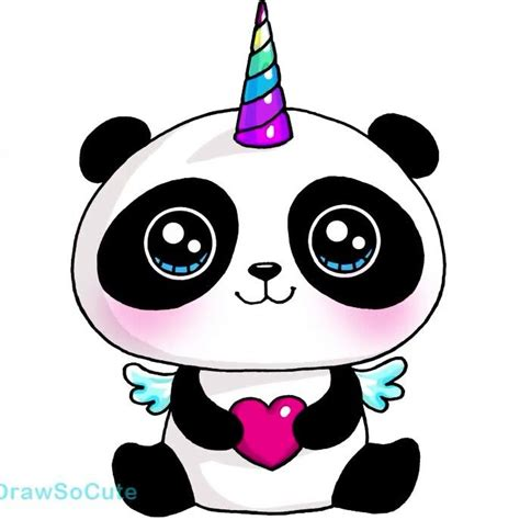imagenes de intercambios kawaii pandacorn dessins pinterest dibujos kawaii kawaii y