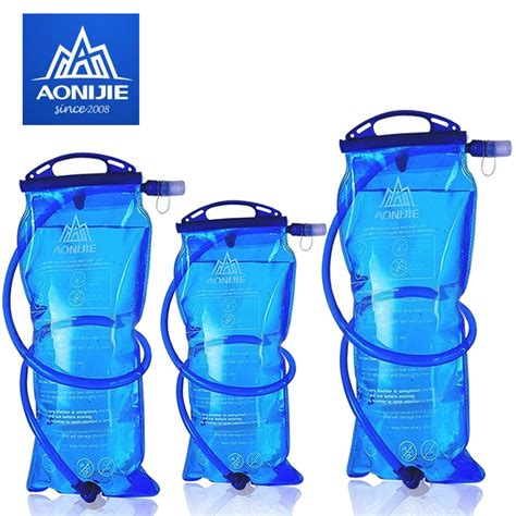 Aonijie Water Bladder Hydration Bag 2l aonijie 1 5l 2l 3l hydration system water bladder bag cing hiking cycling new ebay