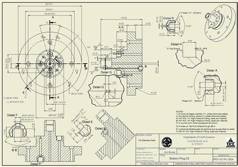 technical drawingdenenasvalencia