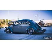Stanced Volkswagen Beetle &187 CarTuning  Best Car Tuning