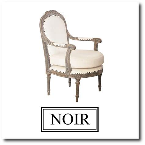 Noir Furniture by Noir Reproduction Furniture