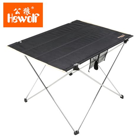 Small Portable Folding Table Ultralight Portable Folding Table Small Car Cing Picnic Table Outdoor Leisure Barbecue