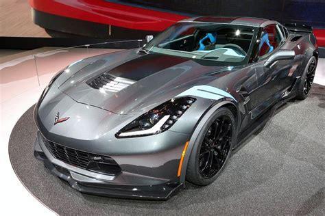 2019 chevrolet corvette horsepower grand sport petalmist