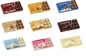 4 bars trumpf schogetten german chocolate 4 bars 10