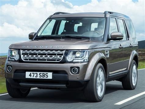 custom 2016 land rover land rover discovery expected in 2016 cars co za