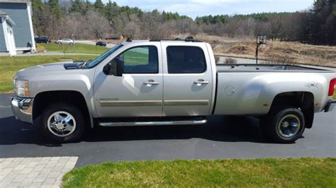 manual cars for sale 2008 chevrolet silverado 3500 security system purchase used 2008 chevrolet silverado 3500 hd crew 4x4 diesel dually in acushnet massachusetts