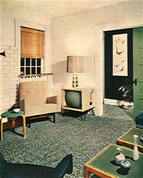 1950s house interior 1950 s atomic ranch house the mid century debate