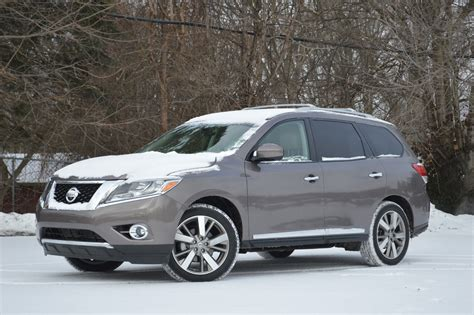 nissan pathfinder 2013 term 2013 nissan pathfinder february update photo