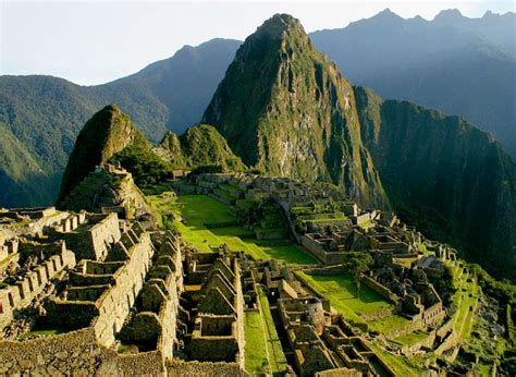 Peru Gives, A Little, In Machu Picchu Cultural Property Case