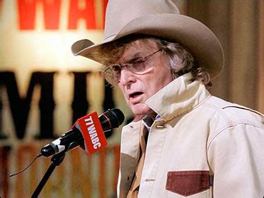 Don Imus Will Hit The Airwaves Again by Don Imus Back On The Airwaves Cbs News