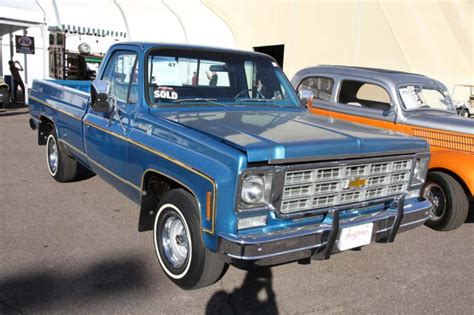 1985 chevrolet c20 3 4 ton values hagerty valuation tool 174