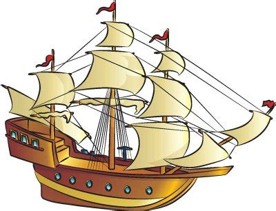 pirate boat drawing easy how to draw pirate ships in 9 steps howstuffworks