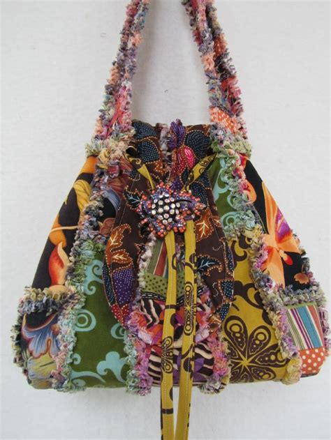 Handmade Totes And Purses - lizzy gail bags home