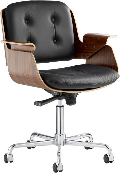 schreibtischstuhl vintage hans k 246 necke s 1954 bent plywood office chair predates the
