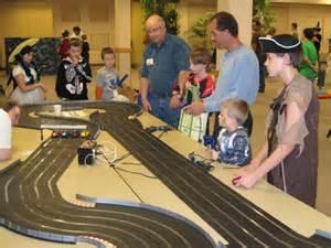Electric Car Track Slot Car Track Design Slot Cars Slot Car Track Sets