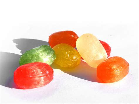 Permen Makanan Manis gambar buah manis menghasilkan pencuci mulut warna