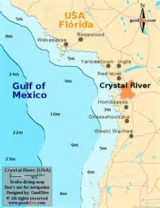 map of rivers in florida river map gooddive