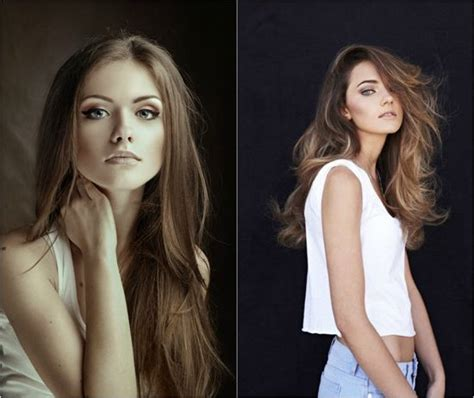 sleek fall hairstyles with clip in extensions better 489 best images about hair styles on pinterest types of