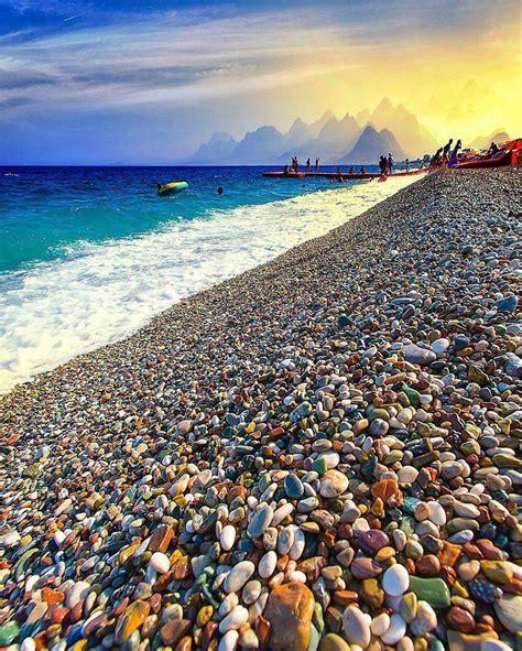 glass beach russia design dautore com colorfull glass beach