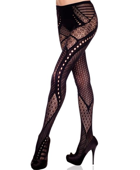are patterned tights in style 218 best pretty patterned tights images on pinterest