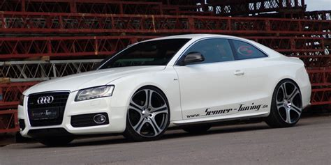 audi s5 power upgrades power and style with senner tuning audi a5 upgrade