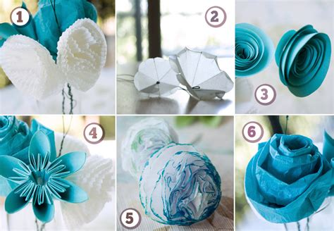 Flower Tutorials Paper - free origami flower patterns 171 embroidery origami