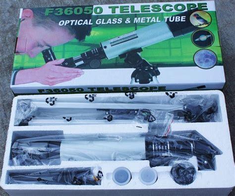 Murah Meriah Teropong Bintang Lnd And Sky F36050 Koper tele 36050 pack jual stungun kamera pengintai stun gun