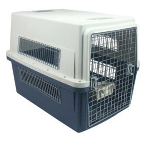 airline crate iris usa commercial grade auto pet carrier kennel travel crate airline approved small