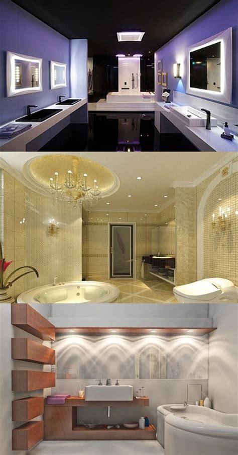 bathroom lighting ideas ceiling impressive modern bathroom ceiling and wall lighting ideas