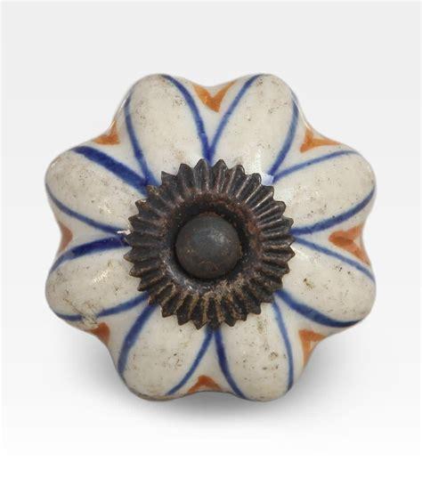 pomello ceramica pomello indiano colorato ceramica cod 0020 0138