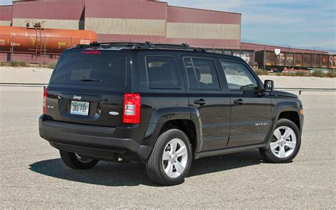 jeep patriot back jeep patriot 2013 www pixshark com images galleries
