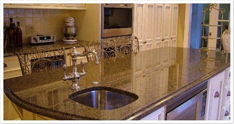 Desert Brown Granite ? Denver Shower Doors & Denver