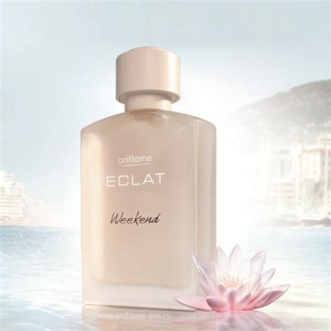 Parfum Oriflame Eclat eclat weekend oriflame perfume a fragrance for 2011