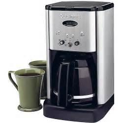 cuisinart dcc 1200 12 cup programmable coffee maker walmart com
