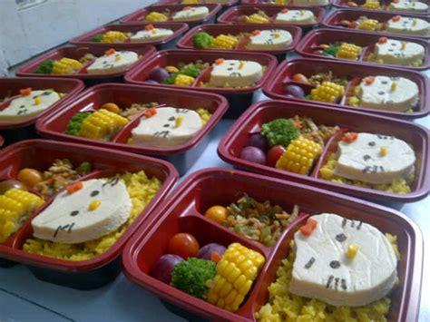 membuat usaha yang menguntungkan catering makanan bisnis kecil menjanjikan yang bisa
