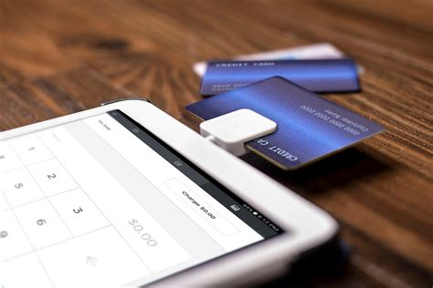 Card Reader For Small Business