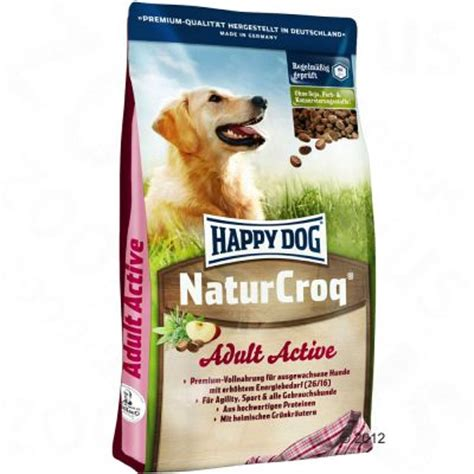happy natur croq active great deals on food at